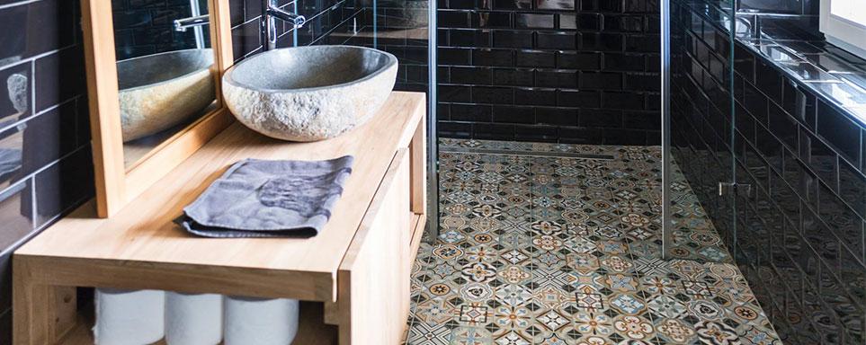 Vásárlóink küldték: stílusos, egyedi fürdőszobák