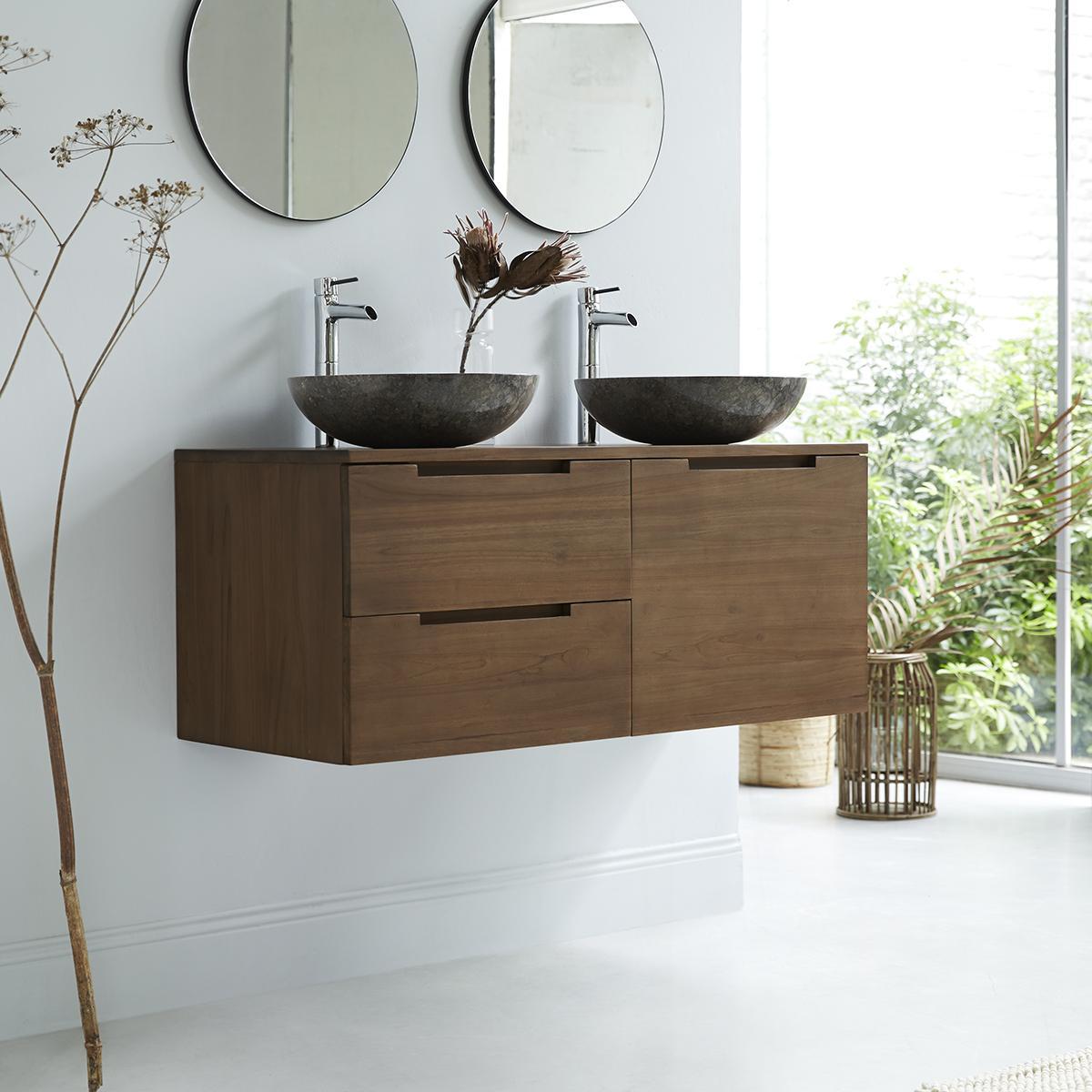 ROMEO fürdőszoba szekrény 120 falraszerelhető